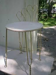 diy vintage vanity chair makeover simply sherryl