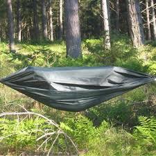 tw jungle 1 lightweight camping bushcraft army hammock green