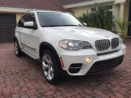 Bmw X5 White - sold 2012 bmw x5 xdrive35d diesel for sale by autohaus of naples