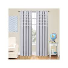 Eclipse Fresno Blackout Curtains by Eclipse Reese Thermalayer Blackout Curtain Dark Pink Products