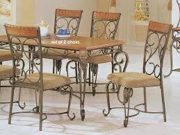 Iron Patio Furniture Sets Wrought Iron Patio Furniture Dining Sets U2014 Bitdigest Design