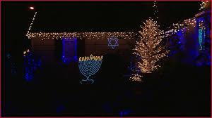 hanukkah lights decorations hanukkah outdoor decorations lights modern looks christmas