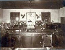 Queen S Bench Division Court Of Queen U0027s Bench For Saskatchewan Wikipedia