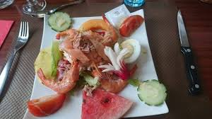 cuisine gautier delicious salads review of le gautier tarbes tripadvisor