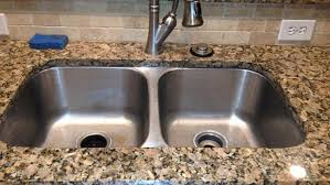 Smelly Kitchen Sink by Bathroom Sink Smells Like Rotten Eggs Biofilm On The Drainpipe