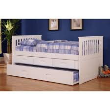 Twin Bed Frame With Headboard by Bed Frames King Platform Bed With Storage Twin Bed With Drawers