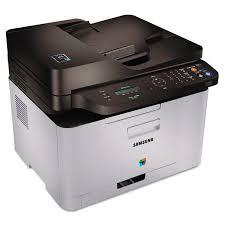 samsung xpress c460fw color wireless multifunction laser printer
