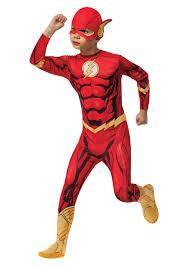 Spandex Halloween Costumes Flash Costumes Toddler Flash Halloween Costumes