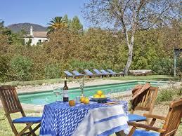 Outdoor Furniture In Spain - 7 bedroom farmhouse villa in spain andalucia ronda la alcantarilla