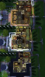 sims 4 mansion layout getpaidforphotos com
