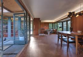 Los Angeles Houses For Sale Modernist U0027treehouse U0027 By Harwell Hamilton Harris Hits The Market