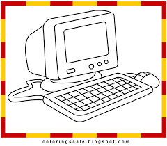 coloring pages printable for kids computer coloring pages for kids