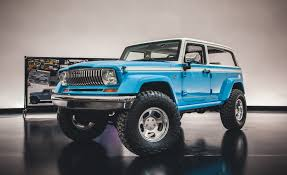 jeep cherokee chief xj jeep chief concept pictures photo gallery car and driver