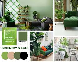 Paint Color Of The Year 2017 5 Colour Palette Trends Of 2017 Iscd