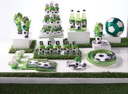 football party ideas football party s coming home party pieces inspiration