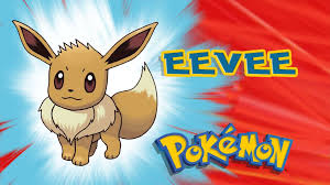 who u0027s that pokémon it u0027s eevee pokécommunity daily