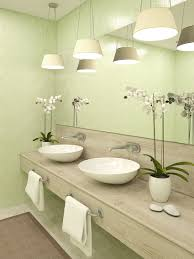 beautiful new colors for bathrooms on bathroom with bright color