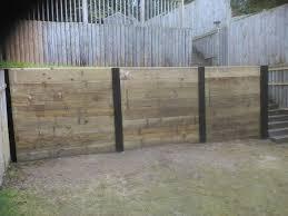 tilehurst retaining garden wall kentwood garden services
