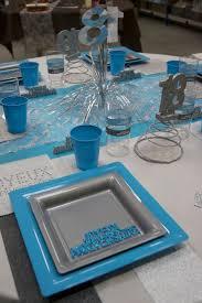 vaisselle jetable fete les 21 meilleures images du tableau décoration de table