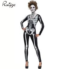 online get cheap skeleton catsuit women aliexpress com alibaba