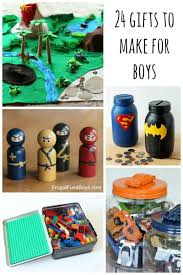 gifts for boys gifts to make for boys