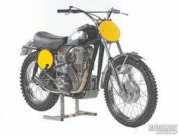 motocross bikes motocross action magazine tom white u0027s ten most collectible