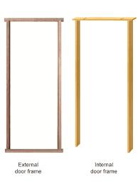 Interior Door Lining Door Frames