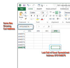 keyboard shortcuts for moving around excel spreadsheets