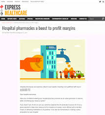 Home Design Resources Generator by Hospital Pharmacies A Boost To Profit Margins Cytecare