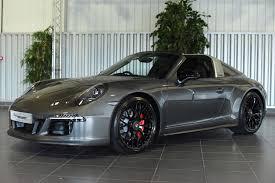 porsche 991 4 gts used 2015 porsche 911 991 targa 4 gts pdk for sale in