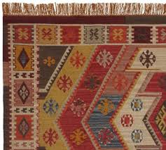 Kilim Indoor Outdoor Rug Outdoor Rug Great Pictures 7 Recycled Yarn Kilim