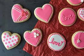 valentines cookies the cutest cookie decorating tips for s day foodal