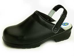 chaussure cuisine femme sabot de sécurité noior bjorn le plus confortable