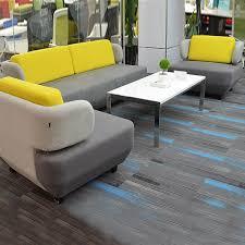 canapé simple fauteuil et canapé de bureau style simple