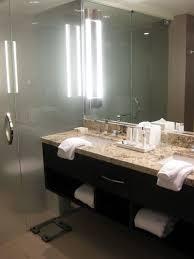 bathroom vanity with makeup counter traditional bathroom idea in