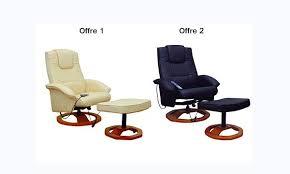 canape massant electrique fauteuil massant et chauffant groupon shopping