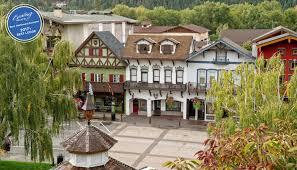 willkommen bavarian lodge in leavenworth washington