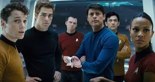 Star Trek Halloween Costume Crew Star Trek U0027s Voyager Star Trek Halloween
