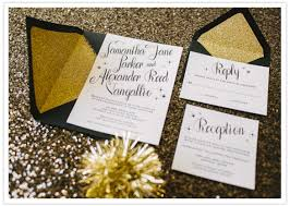 black and gold wedding invitations https www pin 100134791686661173