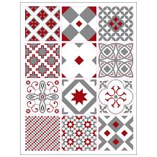 stickers carreaux cuisine stickers carreaux de ciment cuisine maison image idée