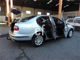 used seat toledo cars spain