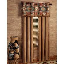 Southwestern Style Curtains Impressive Southwestern Style Curtains Decorating With 13 Best