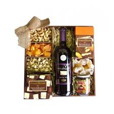 create your own gift basket bon appetite hers