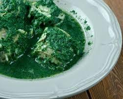 cuisiner une anguille recette anguille au vert à la flamande