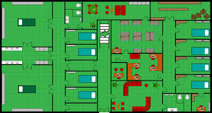 dumpshock forums u003e maps and floorplans
