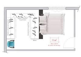 plan dressing chambre amazing plan chambre dressing salle de bain 9 latelier du bois