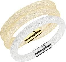 swarovski set bracelet images Swarovski women 39 s stardust bracelet set s 5184999 price from jpg