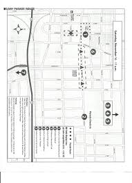 Rose Parade Route Map by Tacoma Corvette Club 2012 Calendar Of Events