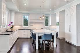 white transitional kitchen mantoloking new jersey by design line
