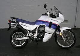 honda transalp 1989 honda xl600v transalp moto zombdrive com
